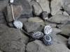 thumbs collier bosagaat  Colliers