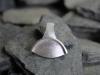 thumbs hanger zilver 3 Colliers