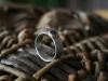thumbs witgoud roodgoud saffier Ringen
