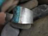 thumbs armband turkoois Armbanden