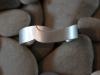 thumbs armband zilver Armbanden