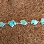 armband ruwe turkoois 150x150 Nieuwsbrief Augustus 2012