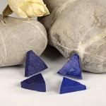 lapis lazuli driehoek 15 mm 150x150 Nieuwsbrief Oktober 2011